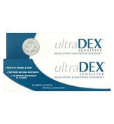 Ultradex Recalcifying & Whitening Toothpaste 75Ml