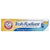 Arm & Hammer Truly Radiant Whitening & Enamel Strengthening Baking Soda Toothpaste 75Ml