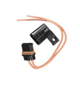 Ancor 607019 Marine Grade Electrical Waterproof In-Line Fuse Holder