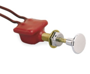 Cole Hersee (M-606-BP) SPST Push-Pull Switch
