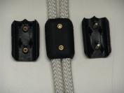 E-Z-TY Doulble OT Clamp 1.3cm Black