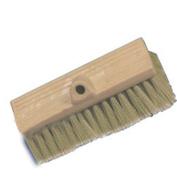 Mr. LongArm 0488 Marine Bi-Level Flow-Thru Stiff Tan Brush