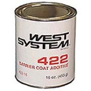 New Barrier Coat Additive west System 42216 470ml