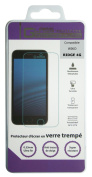 Omenex 610304 Tempered Glass Screen Protector Film for Wiko Ridge 4 g-Clear
