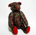 Gisela Graham - Teddy Bear - Christmas Tree Decoration