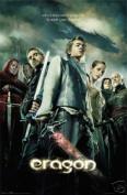 Hot Stuff Enterprise 2857-24x36-MV Eragon Group Shot Poster