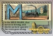 Buy Enlarge 0-587-08010-8P12x18 M is the Mile-Mark- Paper Size P12x18