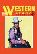 Buy Enlarge 0-587-10655-7P12x18 Western Story Magazine- Western Style- Paper Size P12x18