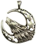 AzureGreen ACHOW Howling Moon Celestial Amulet