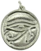 AzureGreen AEYE1121 Eye of Horus Amulet