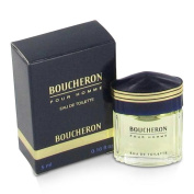 BOUCHERON by Boucheron Mini  Eau De Toillette   .500ml