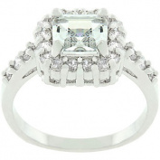 Sunrise Wholesale J1673 Fashion Princess Ring - Size 05