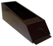 Brybelly Holdings GBJ-009 8-Deck Wooden Blackjack Shoe