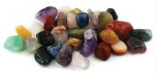 AzureGreen GTMIXB 0.5kg Mixed Tumbled Stones