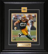Midway Memorabilia Clay Matthews Green Bay Packers 8X10 Frame