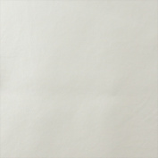 Designer Fabrics G572 140cm . Wide White Upholstery Grade Recycled Leather