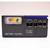 Harris Communications Activair Battery Tester
