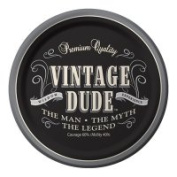 Creative Converting 415567 Vintage Dude - 18cm . Lunch Plates - Case of 96