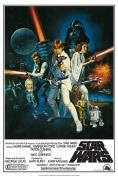 Hot Stuff Enterprise Z167-24x36-NA Star Wars Poster 24 x 36