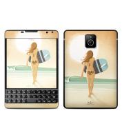 DecalGirl BBPP-MORNINGEASE BlackBerry Passport Skin - Morning Ease