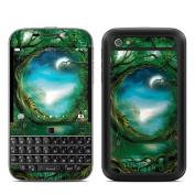 DecalGirl BC10-MOONTREE BlackBerry Classic Skin - Moon Tree