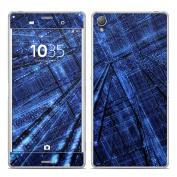 DecalGirl SXZ3-GRID Sony Xperia Z3 Skin - Grid