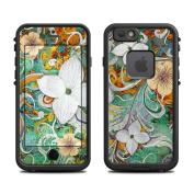 DecalGirl LFI6-SANGFLOR Lifeproof Fre iPhone 6 Skin - Sangria Flora