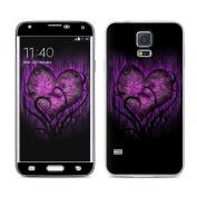 DecalGirl SGS5-WICKED for for for for for for for for for for Samsung Galaxy S5 Skin - Wicked