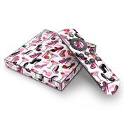 DecalGirl AFTV-BURLYQ Amazon TV Skin - Burly Q Shoes