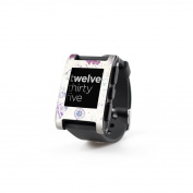 DecalGirl PWCH-FINDAWAY Pebble Watch Skin - Find A Way