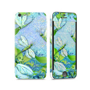 DecalGirl AIP5C-DFLYFAN Apple iPhone 5C Skin - Dragonfly Fantasy