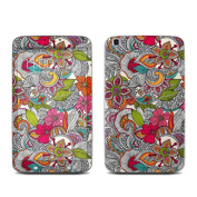 DecalGirl SGT3-DOODLESCLR for for for for for for for for for for Samsung Galaxy Tab 3 20cm Skin - Doodles Colour