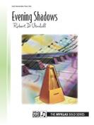 Alfred 00-881140 Evening Shadows-Pno Solo Book