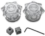 Brass Craft SH3460 Lavatoryatory Sink Handle 2 Pack