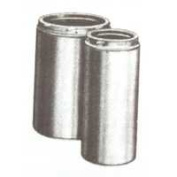 Selkirk 206036 90cm x 15cm . Insulated Chimney Pipe