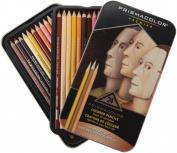 Prismacolor Premier Coloured Pencils 24/Pkg-Portrait