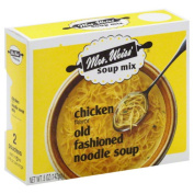 Mrs Weiss Soup Mix Chicken Flavour 180ml Case of 12