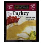 Mayacamas Mix Gluten Free Gravy Turkey & amp;#44; 20ml & amp;#44; Pack Of 12