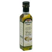 Monini White Truffle Flavoured Extra Virgin Olive Oil & amp;#44; 250ml & amp;#44; - Pack of 6