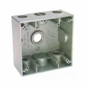 Teddico/Bwf Box 2G W/Prf W/15cm Ko TGB75-5V