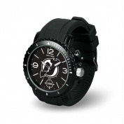 Rico Industries SPR-WTGHO8301 New Jersey Devils NHL Ghost Series Mens Watch
