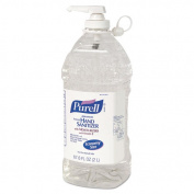 Go-Jo Industries 962504EA Instant Hand Sanitizer 2L Bottle