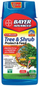 Bayer 701901A 950ml Concentrate Tree & Shrub Protect & Feed