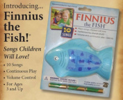 Tecmark Corp & Hotline To God 85455 Toy-Finnius The Fish