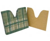 Essential Medical N1001 Coccyx Cushion - 41cm . x 41cm . x 7.6cm .