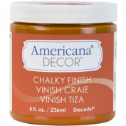 Deco Art ADC-09 Americana Chalky Finish Paint 240ml-Heritage
