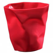 East End Imports EEI-1023-RED Lava Pencil Holder Red