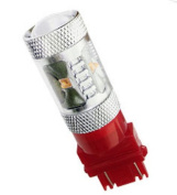 GP-Thunder GP-3157-Cree-OS-30R 30W SuperBright Double Cree - Bright Red