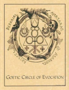 AzureGreen EPGOE Goetic Circle Poster