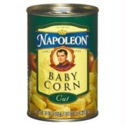 Napoleon B13316 Napoleon Cut Baby Corn -12x440ml